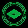 Center for Academic Program Support Seal