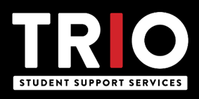 TRIO Student Support Services Logo